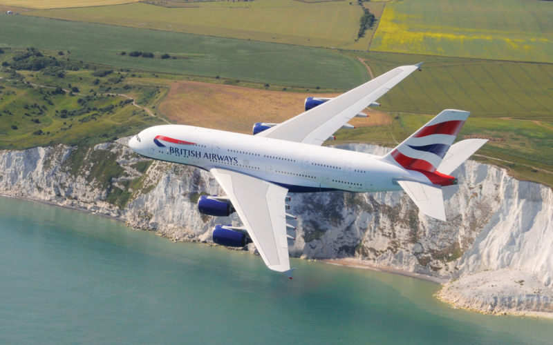 A very british airline british airways past and present support great long form writing about british history travel and culture by subscribing to the anglotopia print magazine thecheapjerseys Image collections