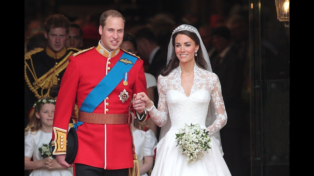 Why do Americans Care So Much About Royal Weddings and the ...