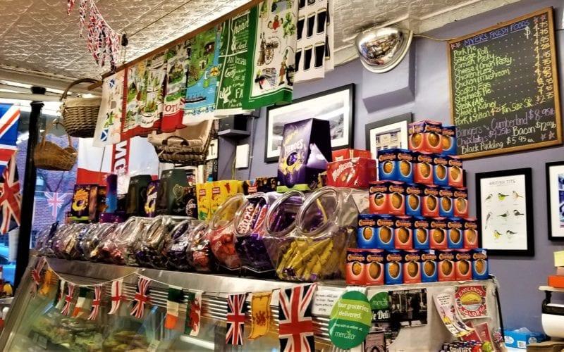 Myers of Keswick Fresh Foods