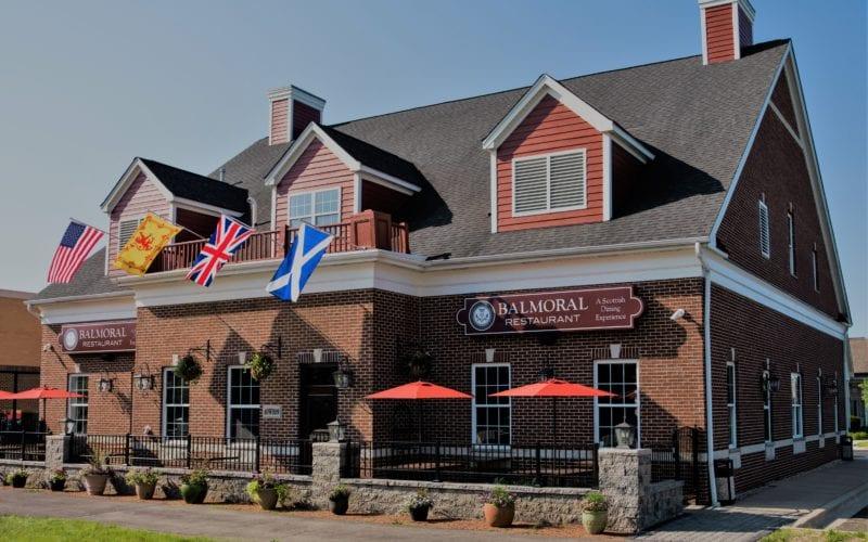 Balmoral Scottish Restaurant