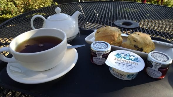Eating British in America: Finding Comfort in a Cup of Tea